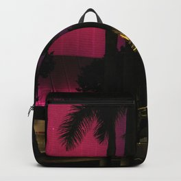 Hong Kong V Backpack