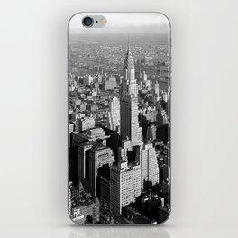 Chrysler Building, New York City 1932 iPhone Skin
