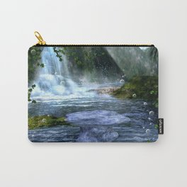 The World of Fantasy Carry-All Pouch