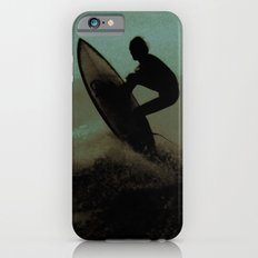 surfer II iPhone 6s Slim Case