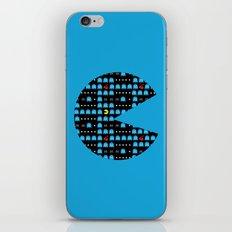 Pac Infinite iPhone & iPod Skin