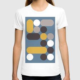 Domino 05 T-shirt