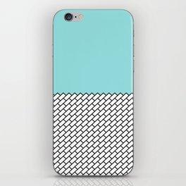opeka iPhone Skin
