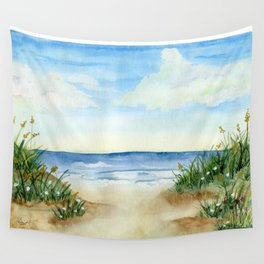 Pismo Beach, CA Wall Tapestry
