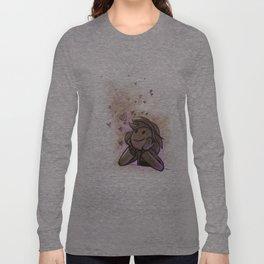 Asexuality - I Am Not Broken Long Sleeve T-shirt