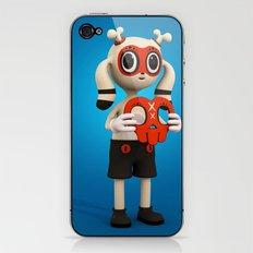 Walter's Imaginarium iPhone & iPod Skin