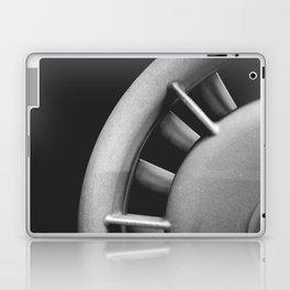 Jet Away Laptop & iPad Skin