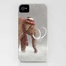 The Ice Age Sucked Slim Case iPhone (4, 4s)