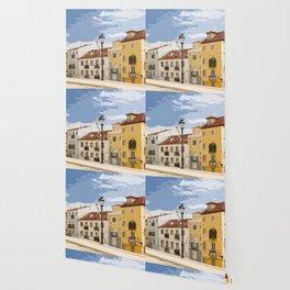 STREET VIEW Wallpaper
