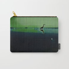 Marsh in Spring Carry-All Pouch