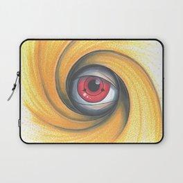 Obito Eye Laptop Sleeve