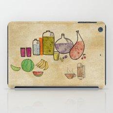 The Secret of Kells iPad Case