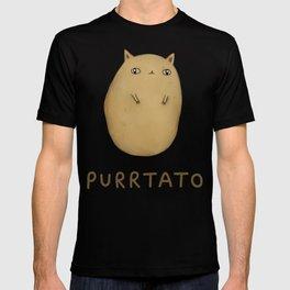 Purrtato T-shirt