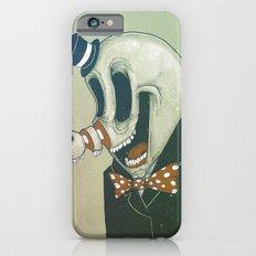 Cut Nose Slim Case iPhone 6s