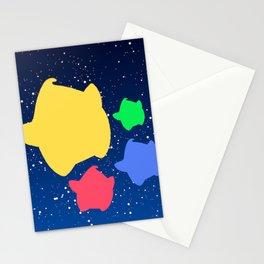 Starbit Babies Stationery Cards