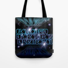 Unlimited Dimensions Department Tote Bag