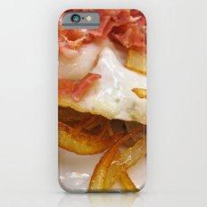 Bacon & Egg Breakfast iPhone 6s Slim Case