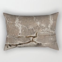 Nature Always Wins #4 Rectangular Pillow