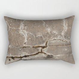 Nature Always Wins #4 Rectangular Pillow