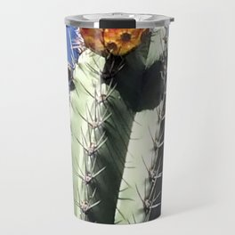 Aruba Cactus Travel Mug