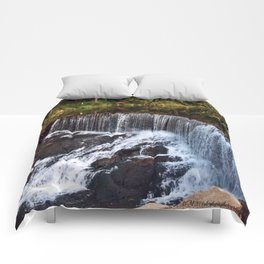 Scented Meditation Comforters