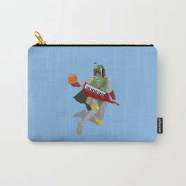 Nothing But Fett Carry-All Pouch
