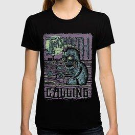 Innsmouth Calling T-shirt