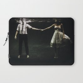 abyss of the disheartened : IX Laptop Sleeve