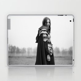 By The Void Laptop & iPad Skin