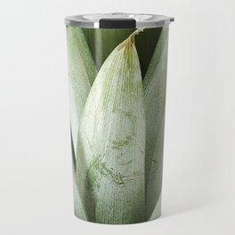 Dark pineapple Travel Mug