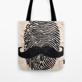 The Detectives Print Tote Bag