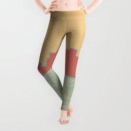Seattle Leggings