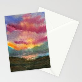 Otherwhere Stationery Cards