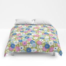 vintage 17 Comforters
