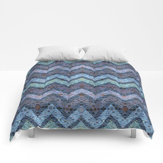 My Grandma's Lace 2 Comforters