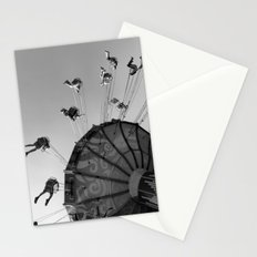 G-Force Stationery Cards