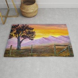 Longview Sunset Rug