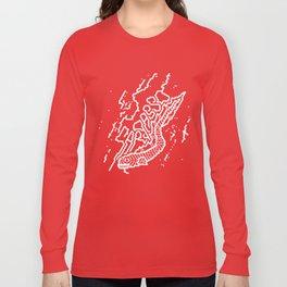 Sargasso Long Sleeve T-shirt
