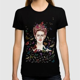 Frida Kahlo - Mexico T-shirt