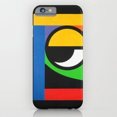 Smart Guy - Paint Slim Case iPhone 6s