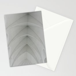 Vaulted Stationery Cards