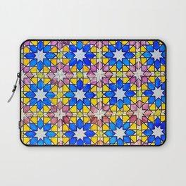 Azulejos - Portuguese tiles Laptop Sleeve