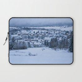Brotterode Winter Wonderland Laptop Sleeve