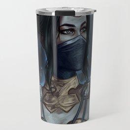 Princess of Edenia Travel Mug