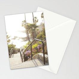 Laguna Beach, California  //  Travel the World Stationery Cards