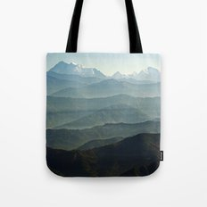 Hima - Layers Tote Bag