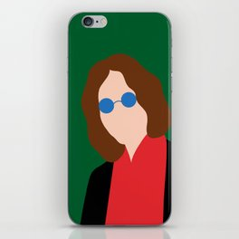 Icon Series:Ozzy Osbourne iPhone Skin