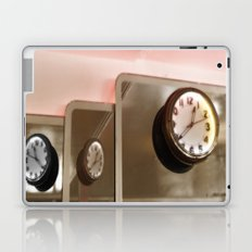 Time Reflections Laptop & iPad Skin