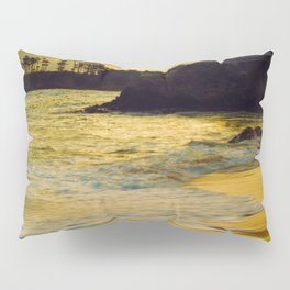 Laguna Sunset California Pillow Sham