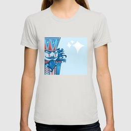 Funky Nutcracker  T-shirt